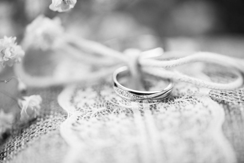 bague - mariage